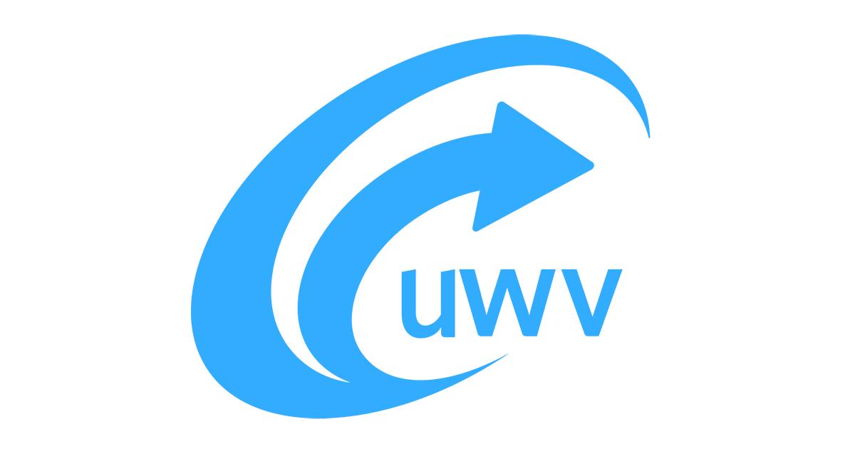 UWV icon