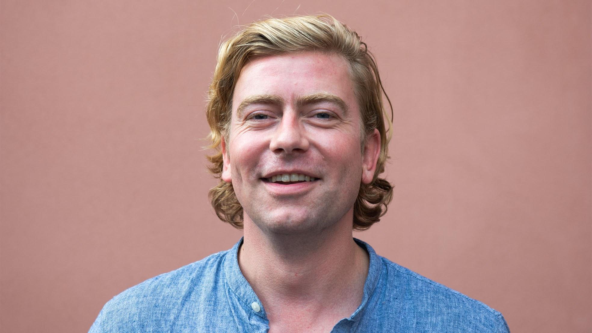 Wijn Spijs Academy Rob Lagedijk