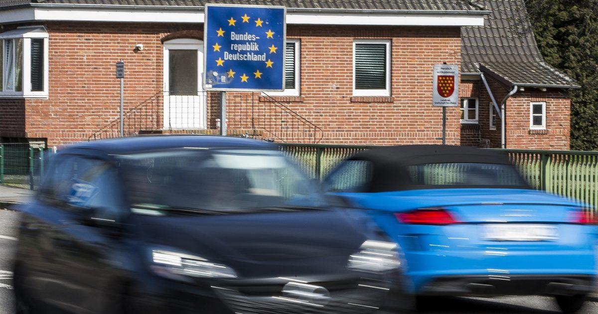 De Ondernemer Zakelijk Reizen Naar Duitsland Check Voor Vertrek