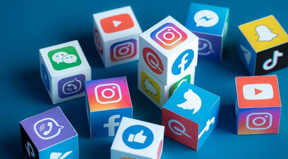 Affiliate marketing met social media
