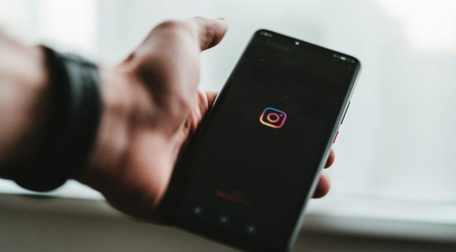 Bedrijfsaccount instagram deondernemer waarom