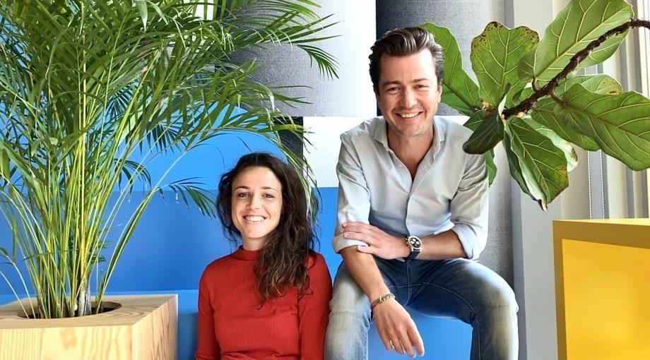 Tamara nick van heesewijk corekees ondernemers pongamiaboom