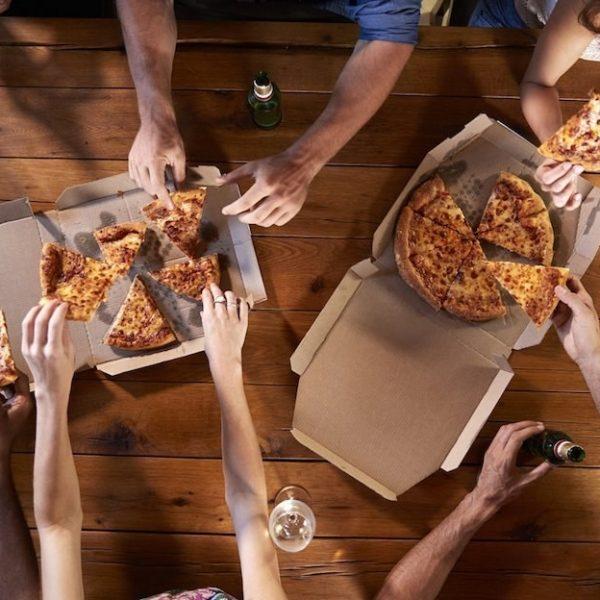 Newyorkpizza pizza