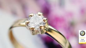 Lucardi kijkshop online webshop ring sieraden