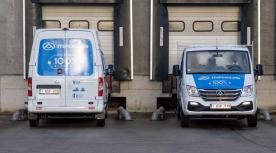 Maxus krijgt nederlandse distributeur