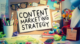 Contentmarketingstrategie