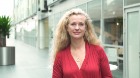 Willemijn verloop Social Impact Ventures NL expert