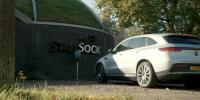 Starsock opladen elektrisch rijden stekker auto