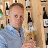 Derrick Neleman wijn