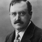 Gerard Philips ondernmerscanon 1903