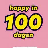 Happy 100 dagen josje smeets