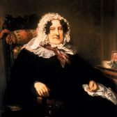 Ondernemerscanon johanna borski vrouw bankier rijkste