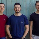 Sport kleding startup duurzaam ironroots