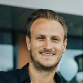 Thijs van der zande business development de ondernemer