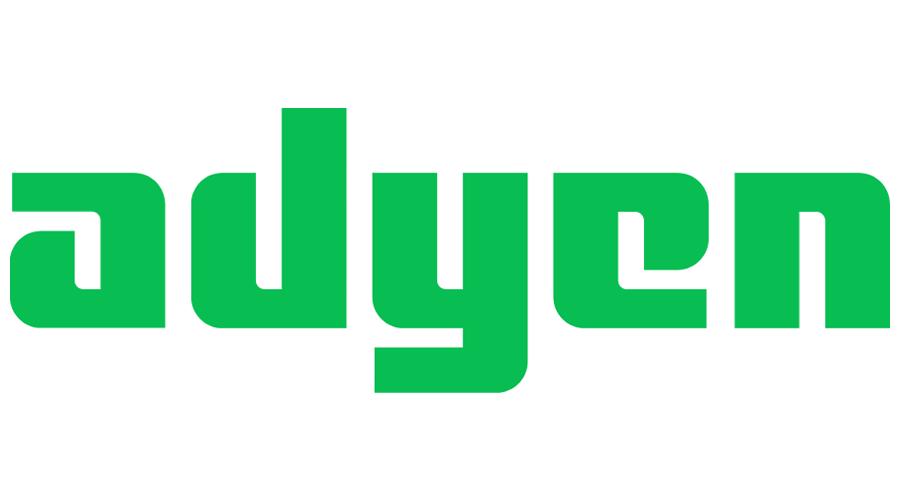 Adyen vector logo 1