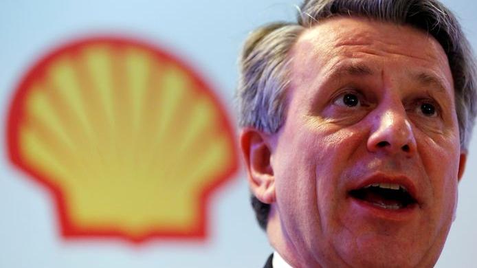 Beurden shell coronasteun ontslagen