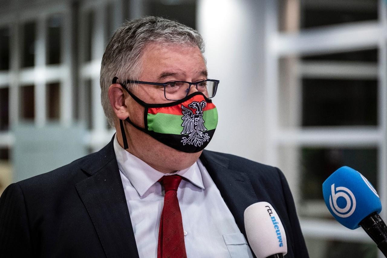 Burgemeester bruls nijmegen coronacrisis