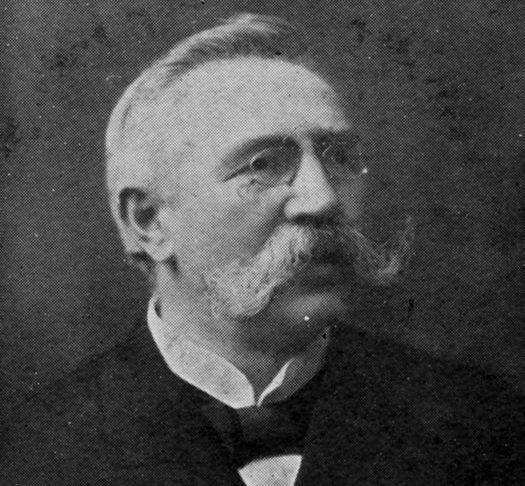 Cornelis jamin ondernemer snoep rotterdam