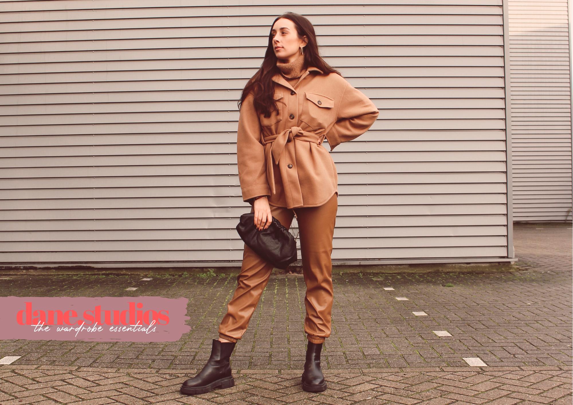 Danestudios kleding tas fashion webshop