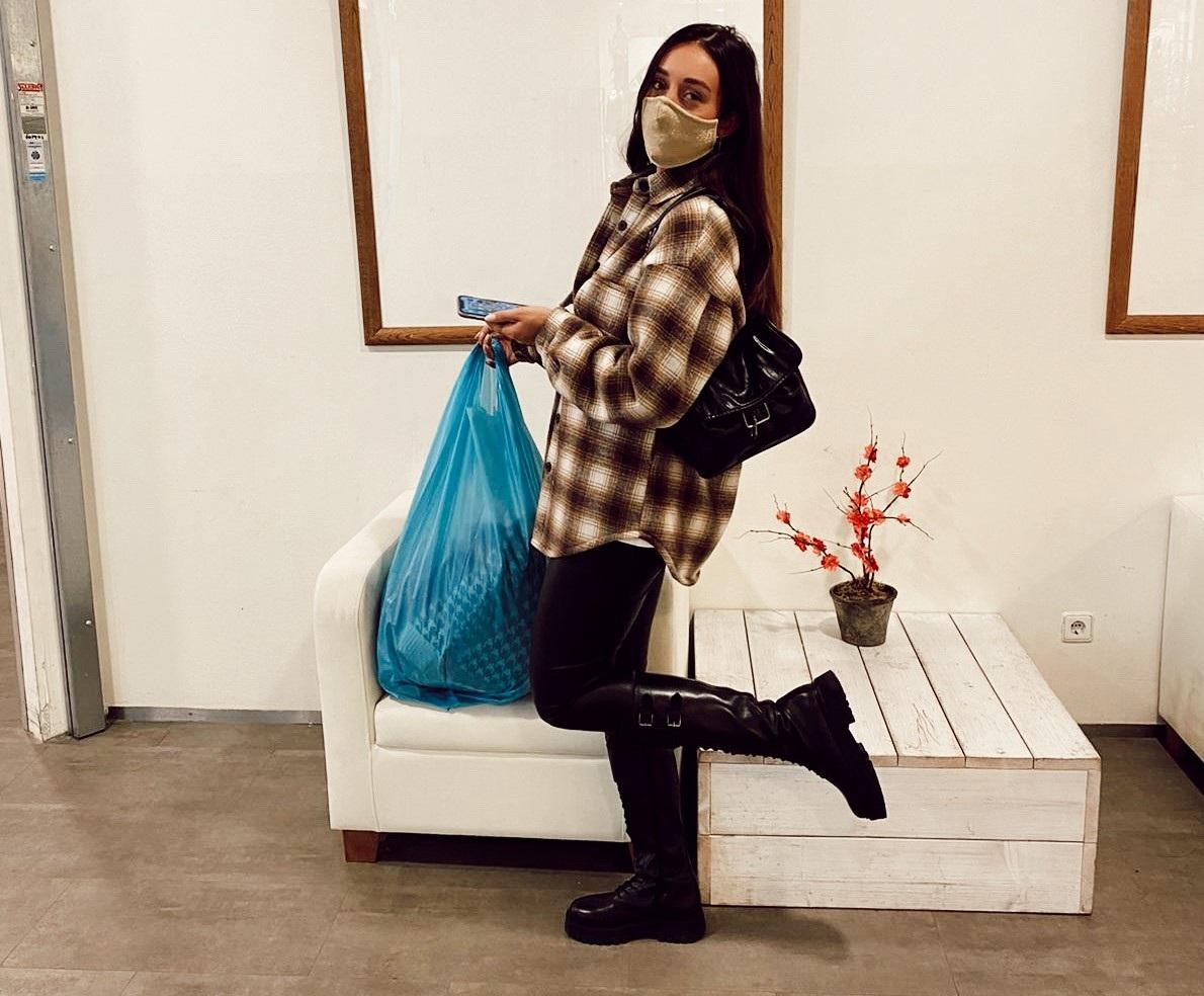 Danielle chavanu danestudios webshop