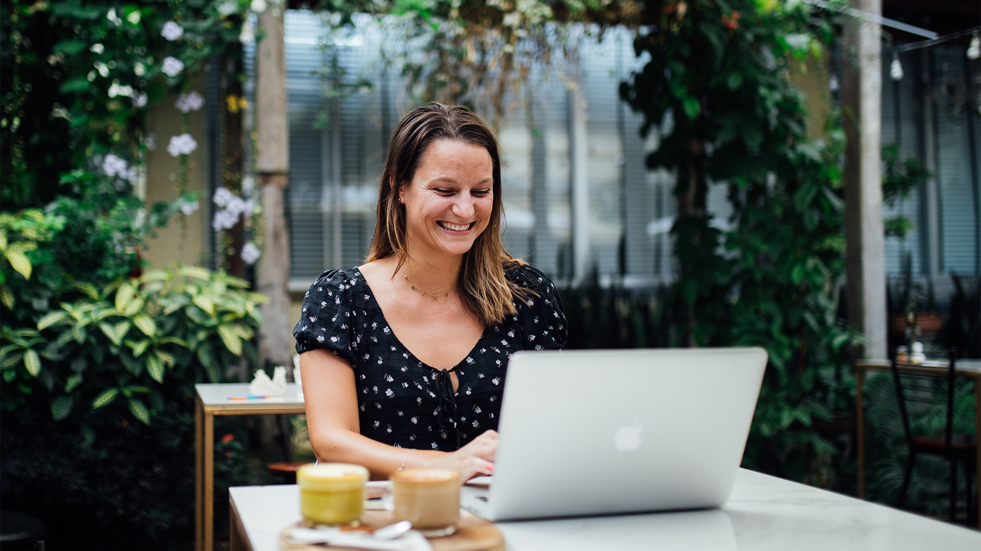 Digital nomad suzanne duijn