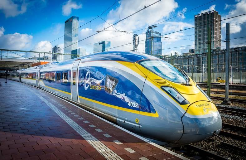 Eurostar crisis corona samenwerking