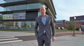 Leo van den Ende Sigmax