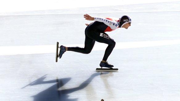 Martin Hersman schaatsen 2 ANP