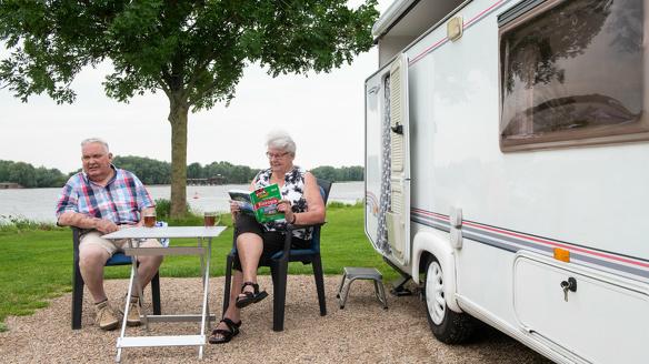 ACSI Campinggids Andelst
