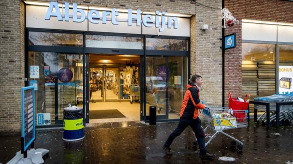 Albert Heijn Overzicht openingstijden supermarkten oudjaarsdag 31 december nieuwjaarsdag 1 jan oudennieuw