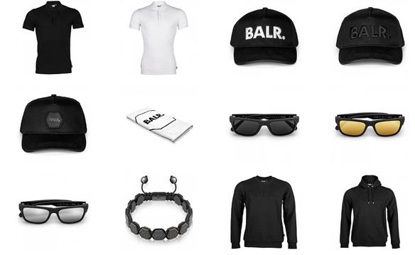 BALR producten
