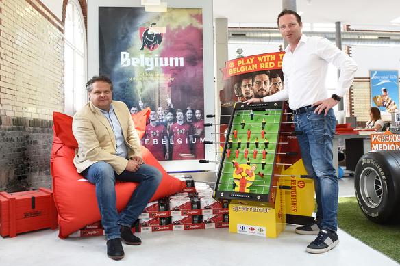 Communation Company Bouk Hoijtink Cees Faes