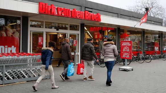 Dirk Overzicht openingstijden supermarkten oudjaarsdag 31 december nieuwjaarsdag 1 jan oudennieuw