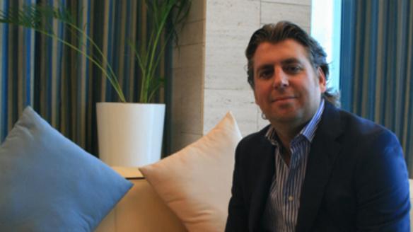 Dirk Marichal Avi Networks