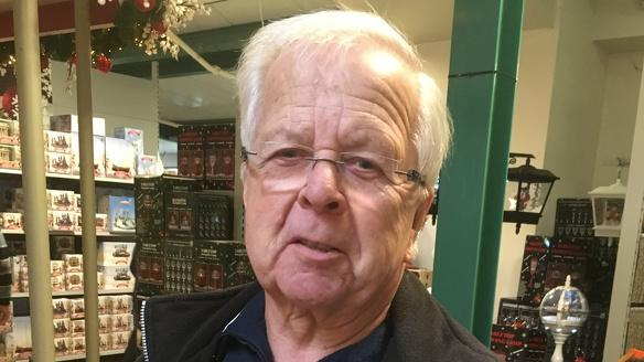Friedhelm Finkensief