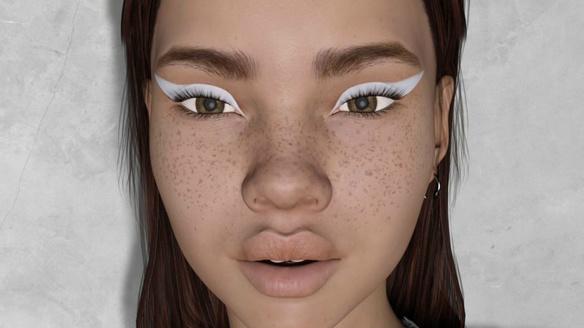 Lil Miquela virtuele influencer instagram 3 D model 1