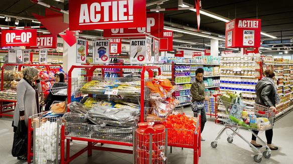 Overzicht openingstijden supermarkten Bevrijdingsdag 2018 dirk