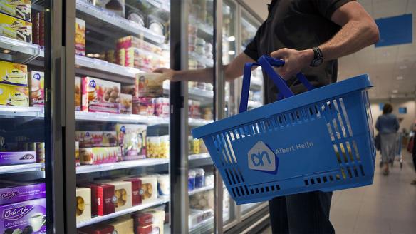 Overzicht openingstijden supermarkten pinksteren 2018 Albert Heijn
