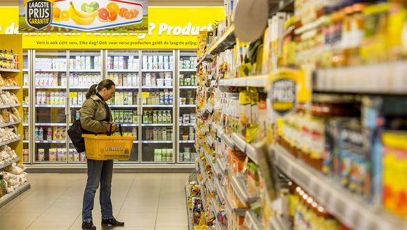 Overzicht openingstijden supermarkten pinksteren 2018 Jumbo