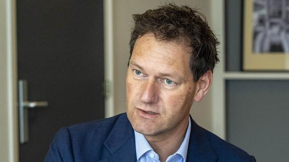 Ron Van Den Berg Bruynzeel TP