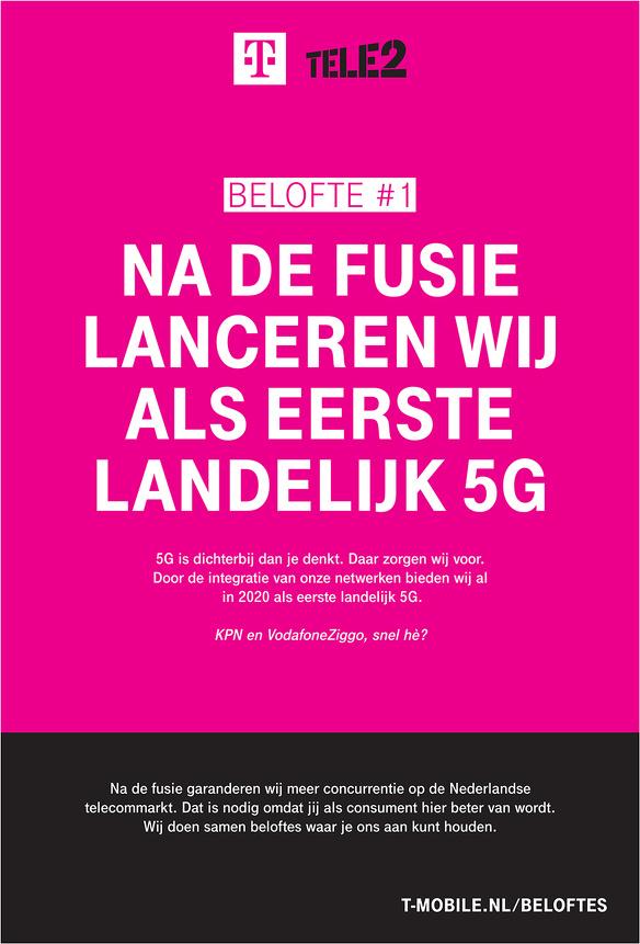 T mobile Tele2 adv