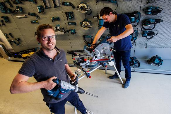 Tilburg webshop HBL online gereedschap winkel groei2
