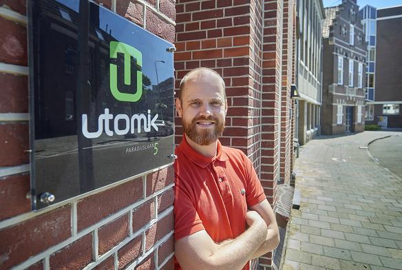 Utomik Doki Tops gaming platform2