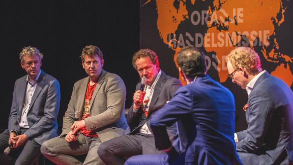 Winnaars Oranje Handelsmissiefonds2