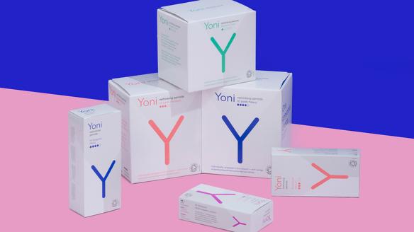 Yoni producten
