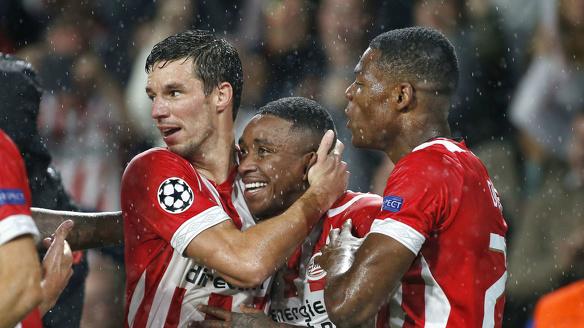 Ajax psv champions league miljoenen 1