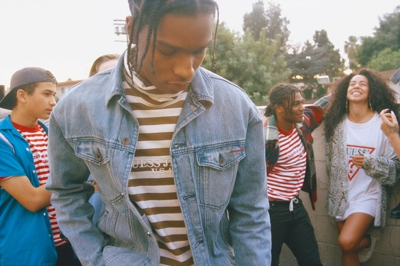Asap rocky guess collaboration 01 1200x800