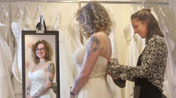 Brides4fun huwelijk trouwen den haag 2