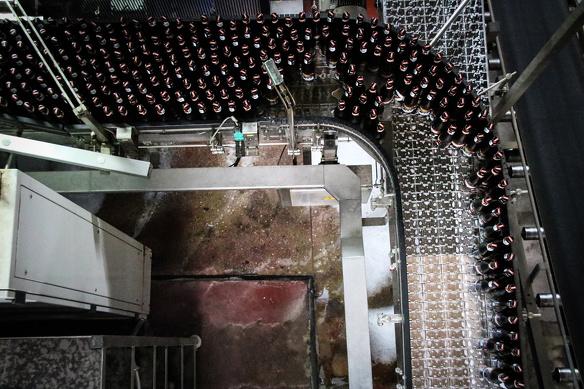 Brouwerij kwaremont bavik flessen