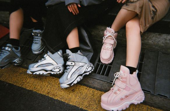 Welp Deze merken uit de jaren 90 maken nu hun comeback | De Ondernemer XR-26